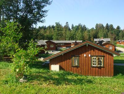 Vestby Hyttepark